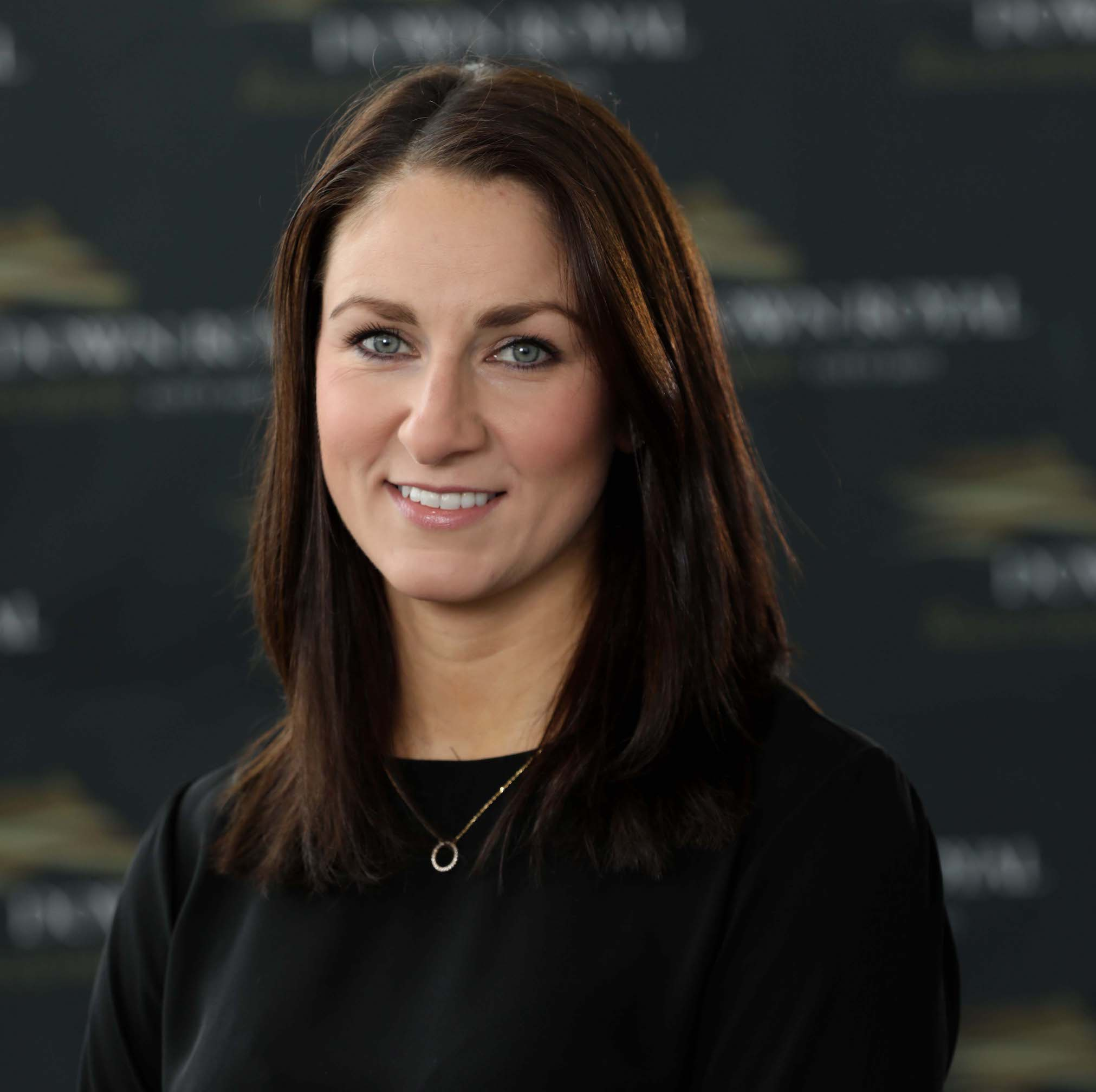 Susan McCartney - Down Royal Hospitality Manager