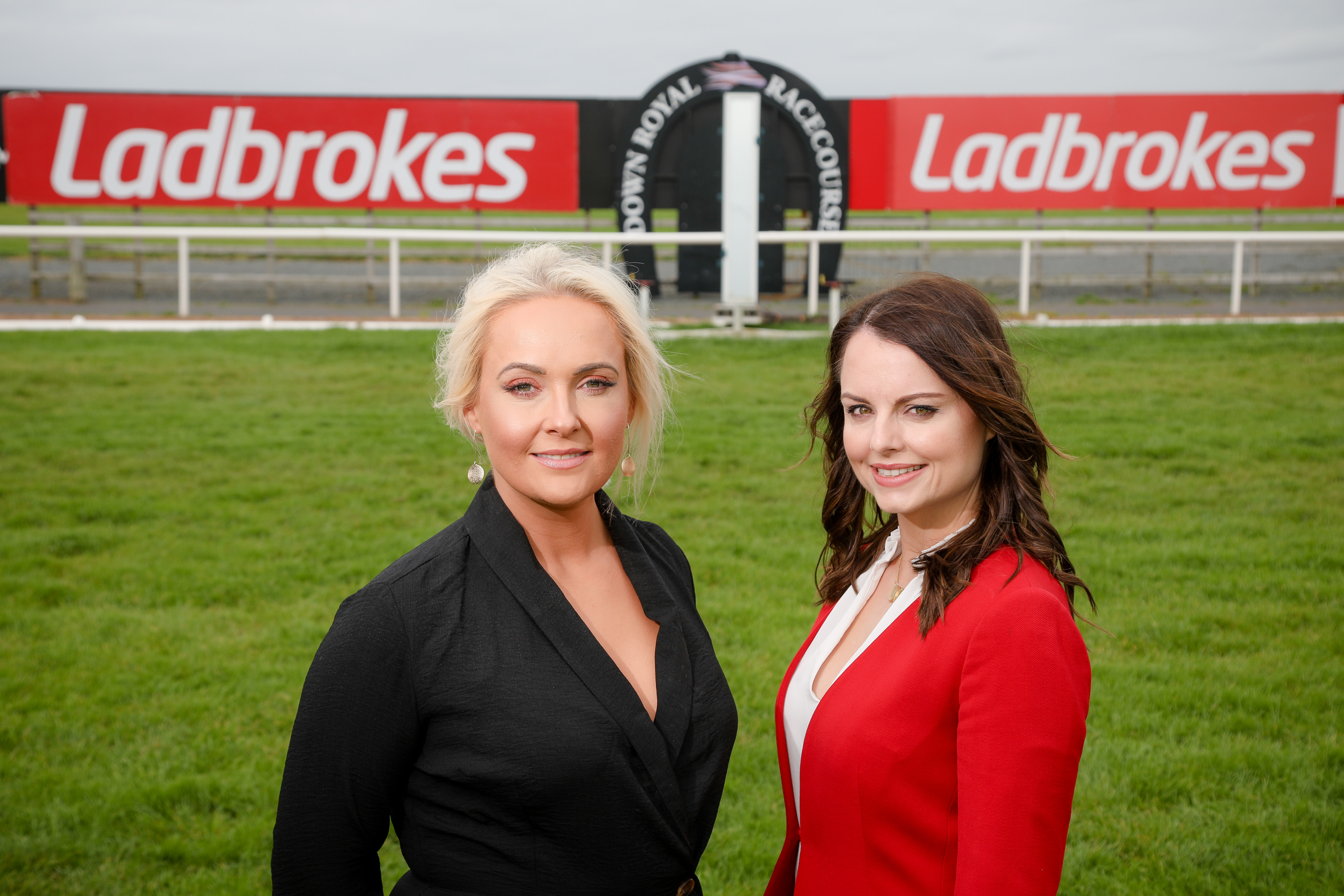 Ladbrokes backs Down Royal Racecourse with Three Year Sponsorship Deal
