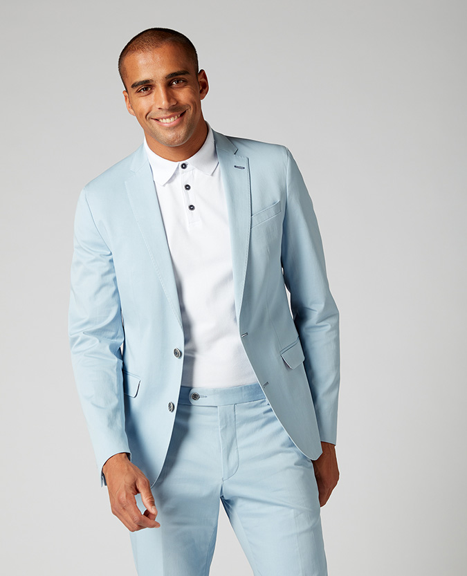 The Man S Guide To What To Wear To The Races Down Royal Racecourse